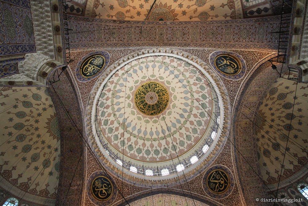 moschea nuova