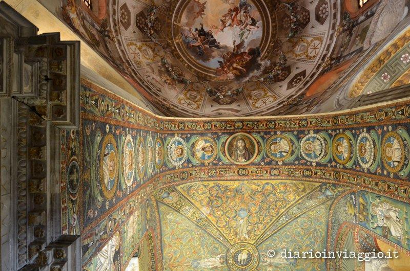 Trovare un tesoro: i mosaici di Ravenna