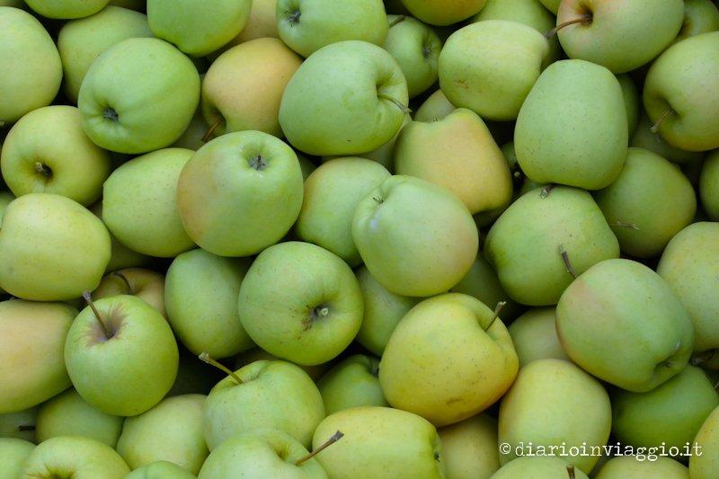 mele val di non