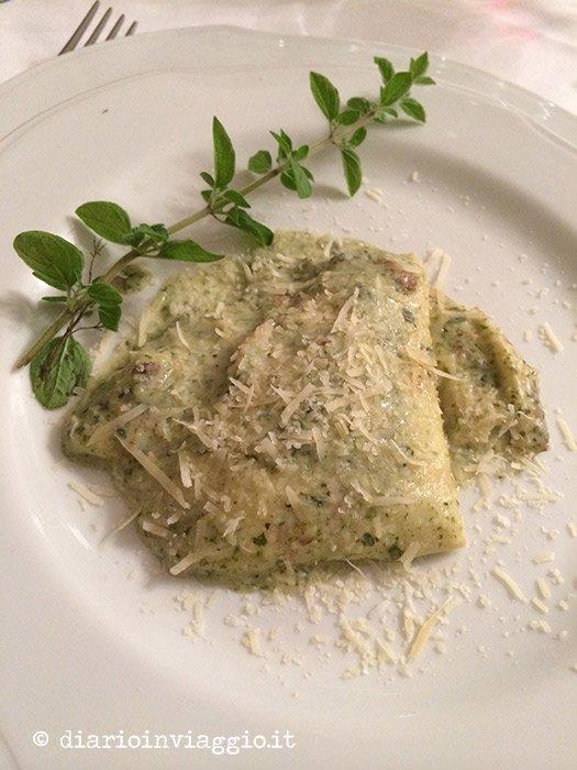 Cucina della Maria