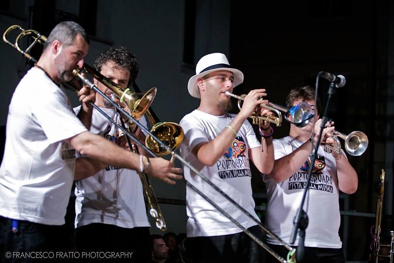 Festa della musica Portogruaro