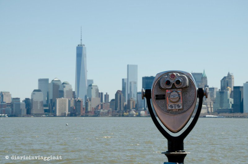 "Le ""classiche"" da New York – Foto in viaggio"