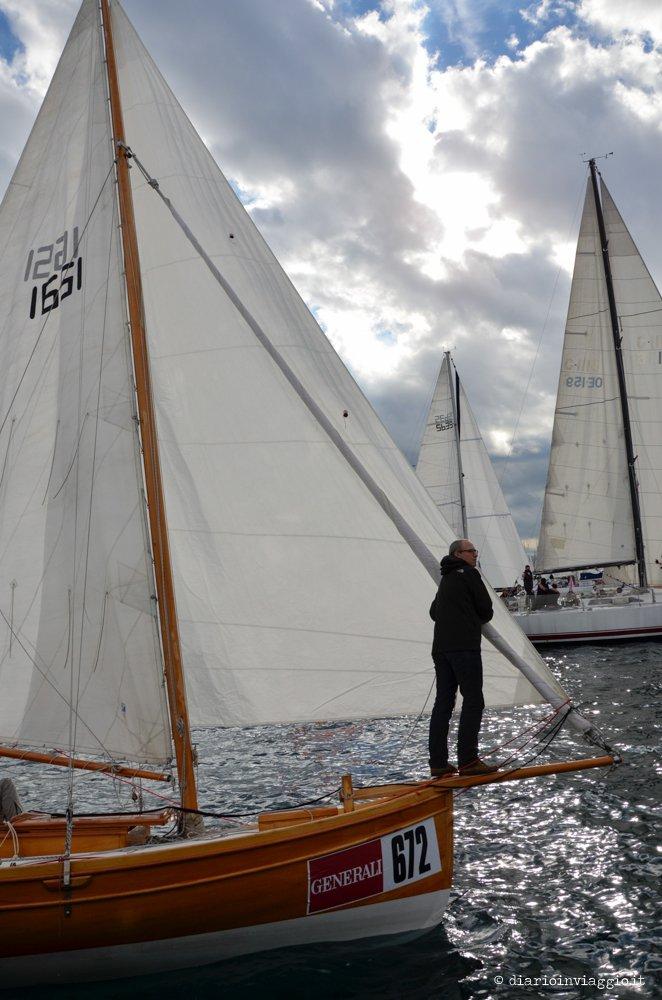 45a Barcolana Trieste