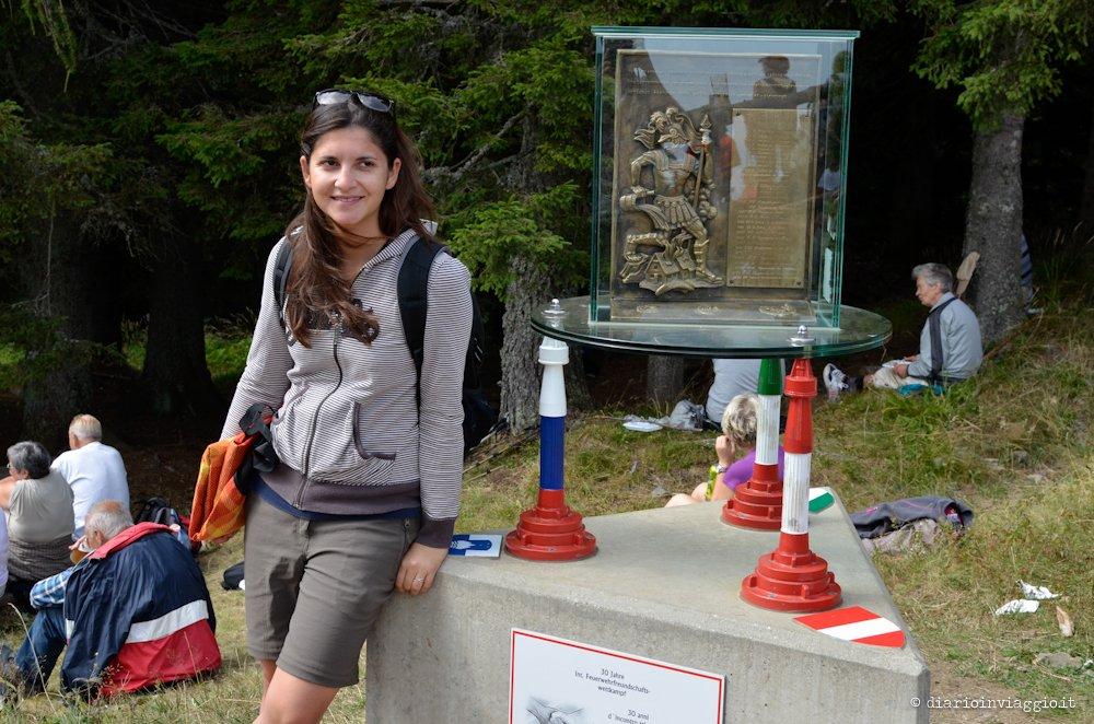 Monte Forno, Festa dell'amicizia