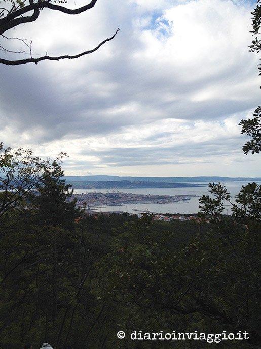 Napoleonica Trieste