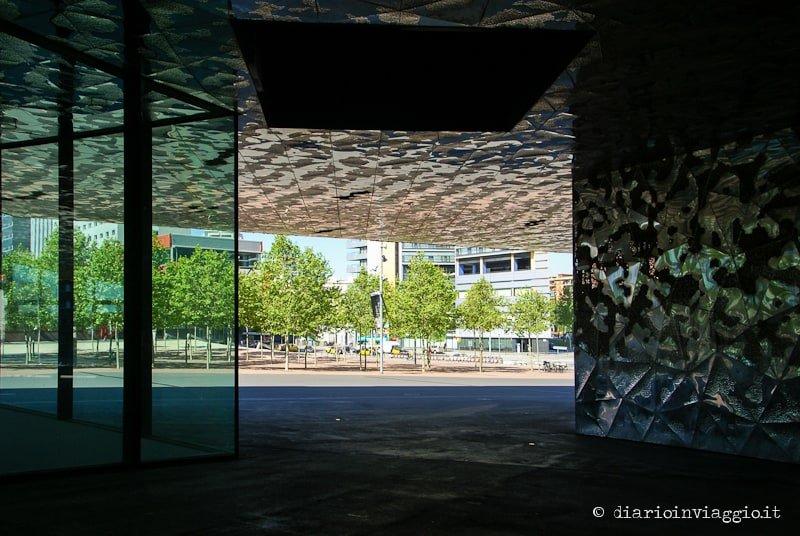 Barcellona Herzog e de Meuron