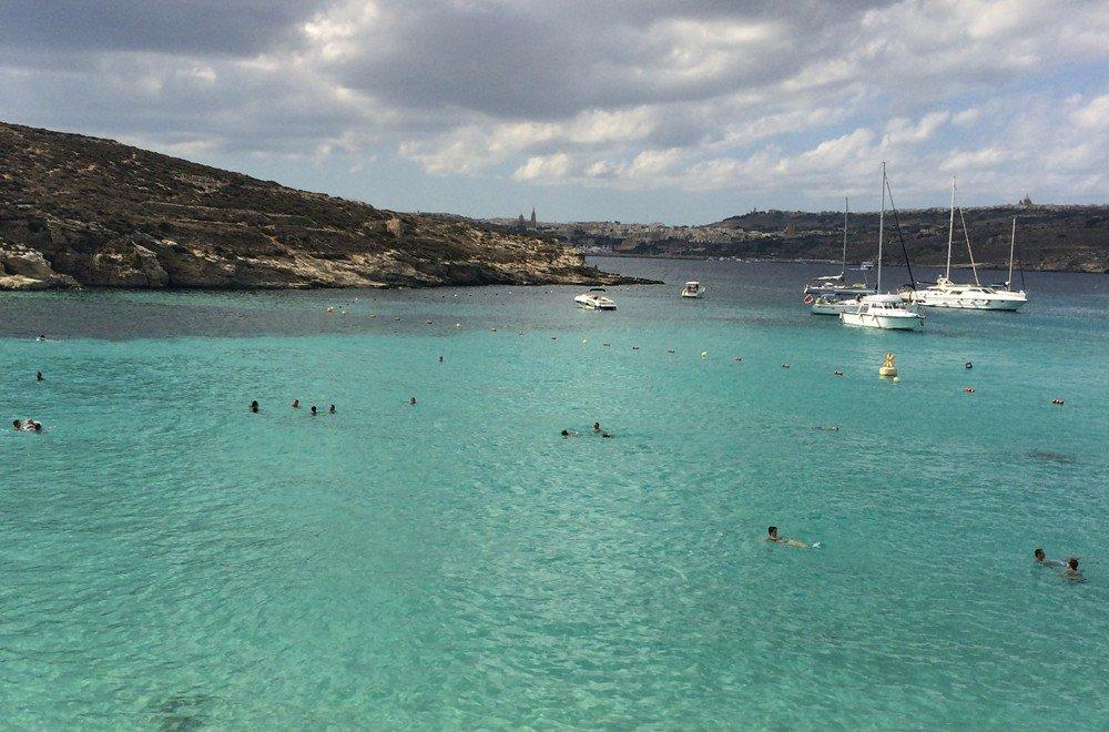 Vacanze a Malta: meglio Malta o Gozo?