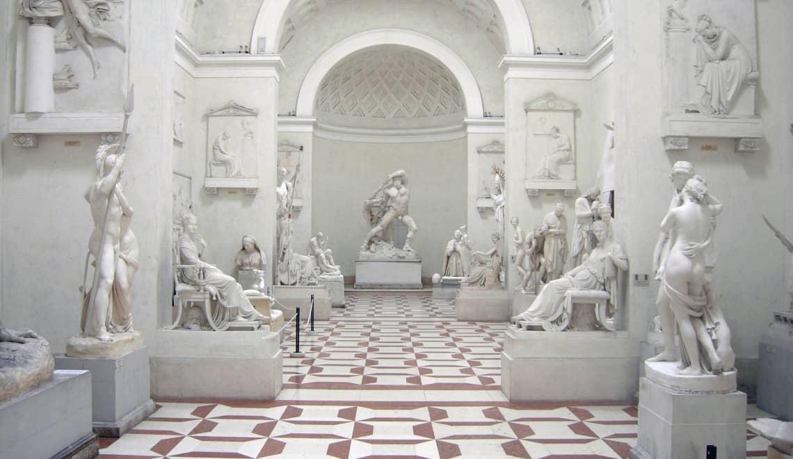Risultati immagini per museo gipsoteca antonio canova possagno tv