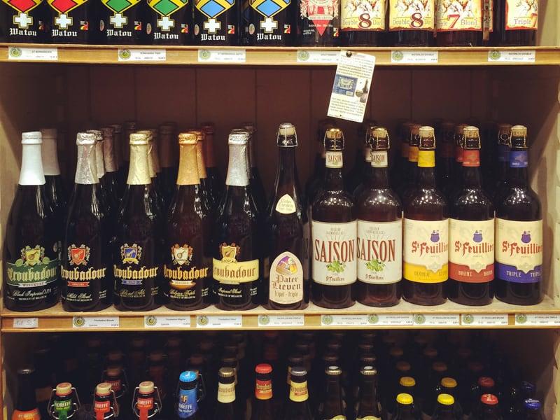 Cronaca di un weekend a tutta birra tra Bruxelles, Bruges e Gent