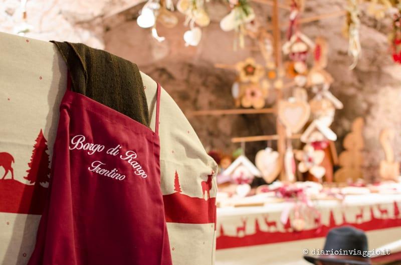 I mercatini di Natale di Rango e Canale in Trentino