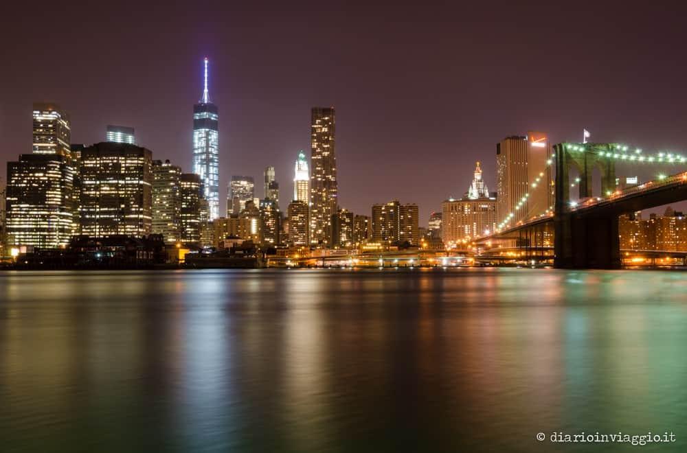 Il nostro itinerario di 9 giorni a New York