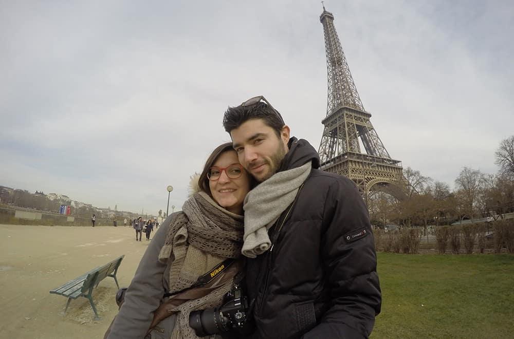 Parigi tra aspettative e veri e falsi miti