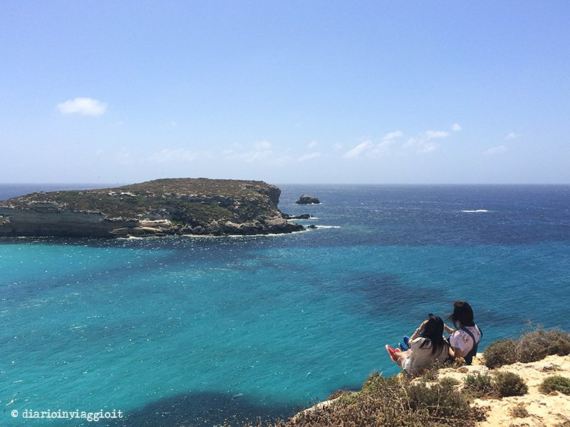 Le verità di Lampedusa