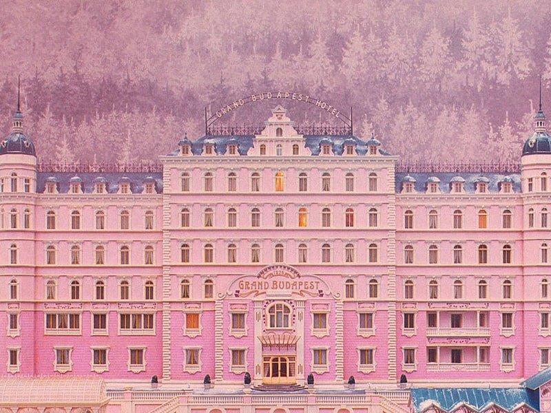 Grand Budapest Hotel… Ad Abano-Montegrotto!
