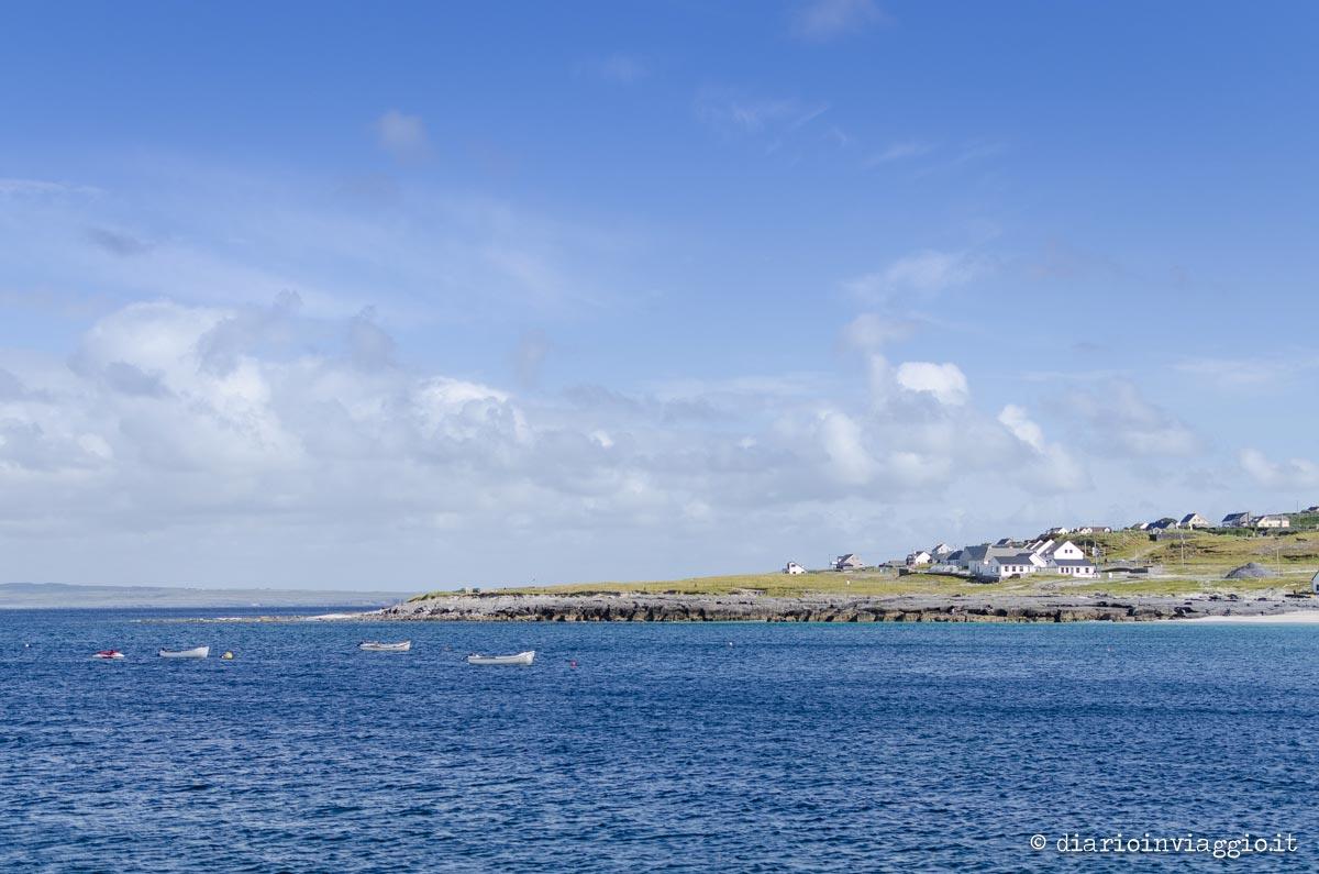 Inisheer Isole Aran
