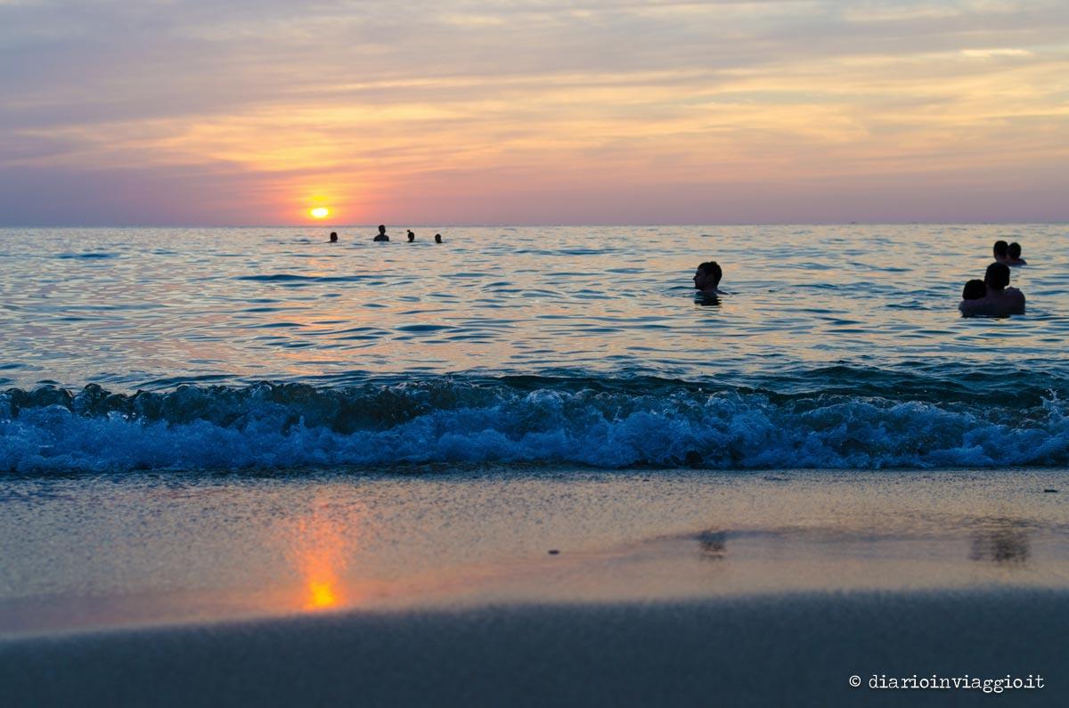 tramonti thailandia