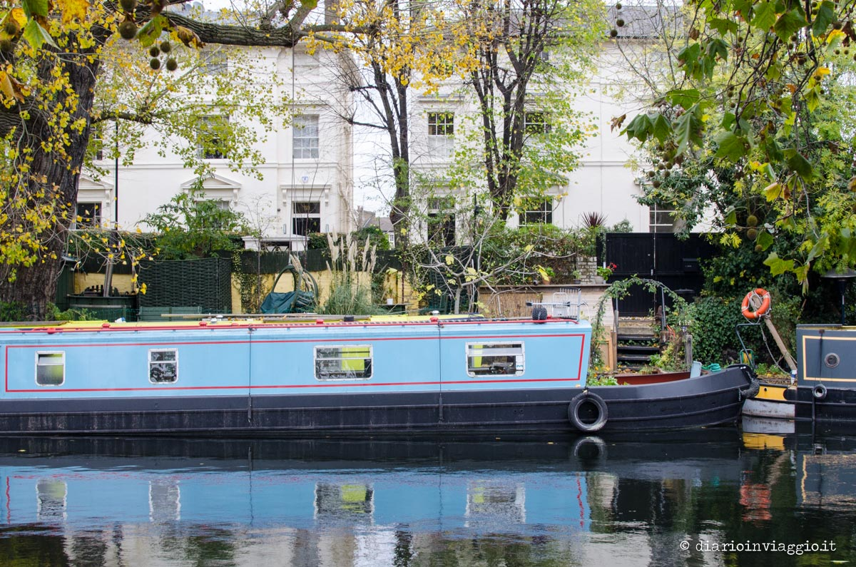 Little Venice Londra