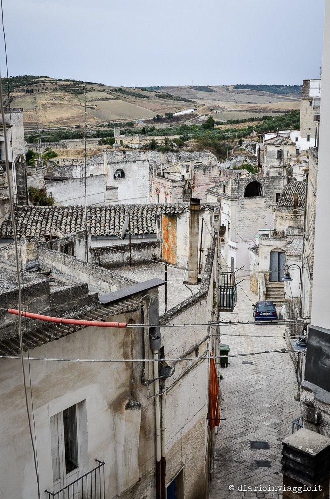 Piaggio e fondavico - Gravina in Puglia