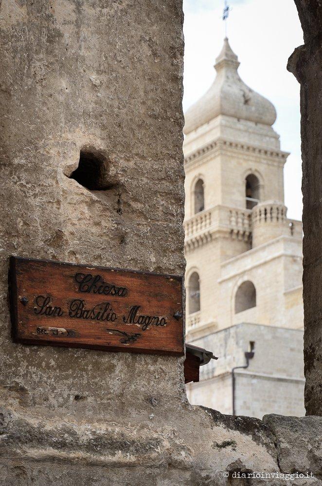 San Basilio Magno - Gravina in Puglia