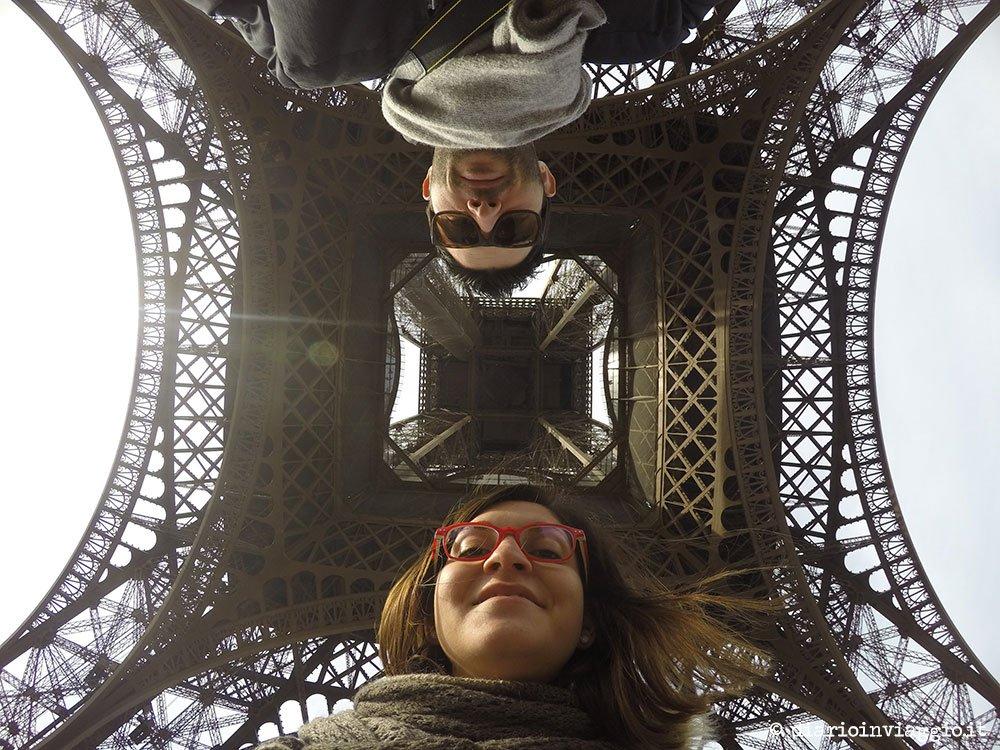Gopro Parigi