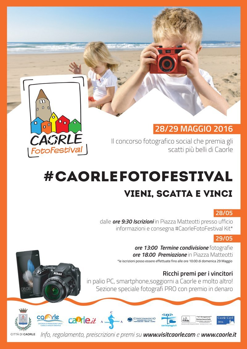 CaorleFotoFestival
