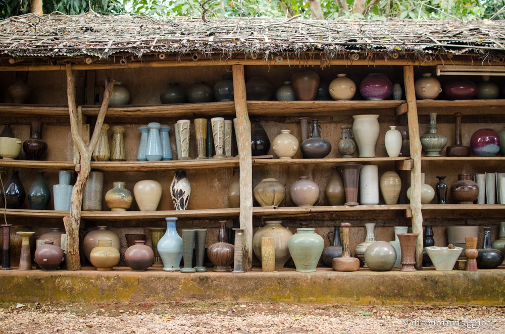 Doy Din Dang Pottery