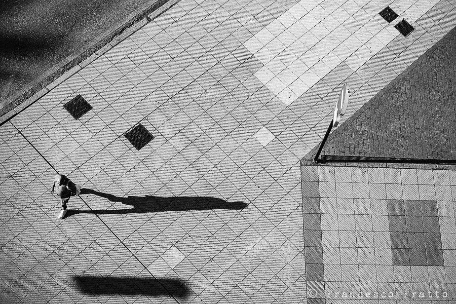 Street photography tra le vie di Oviedo