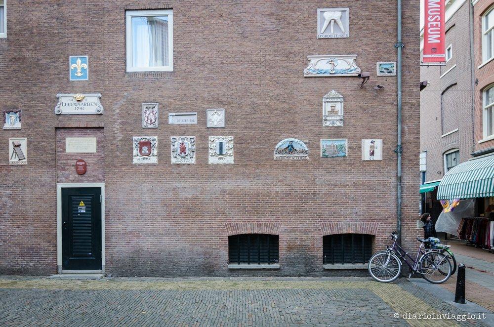 Amsterdam museo