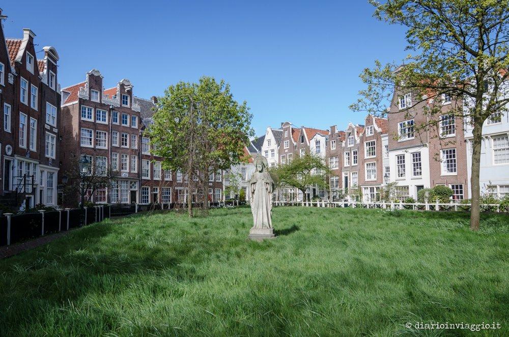 beginhof Amsterdam
