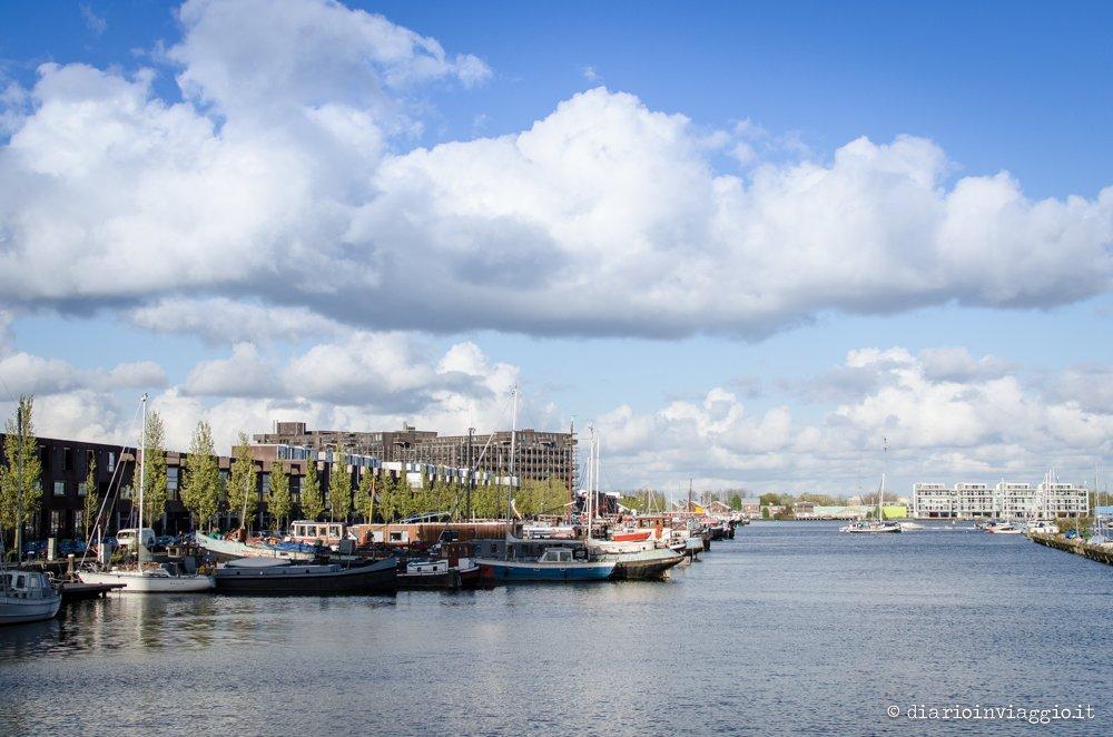 Oostelijk Havengebied Amsterdam