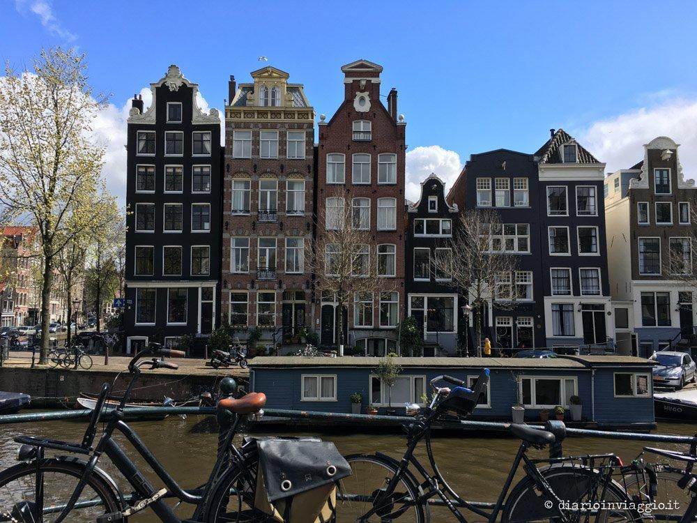 cosa sapere prima di partire per Amsterdam