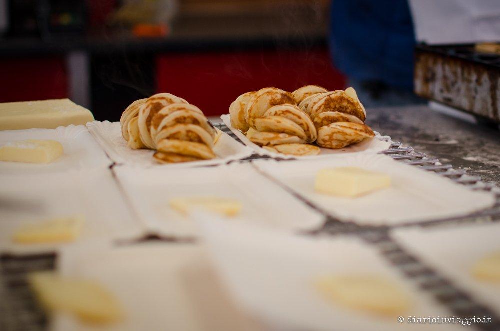 street food ad amsterdam - poffertijes