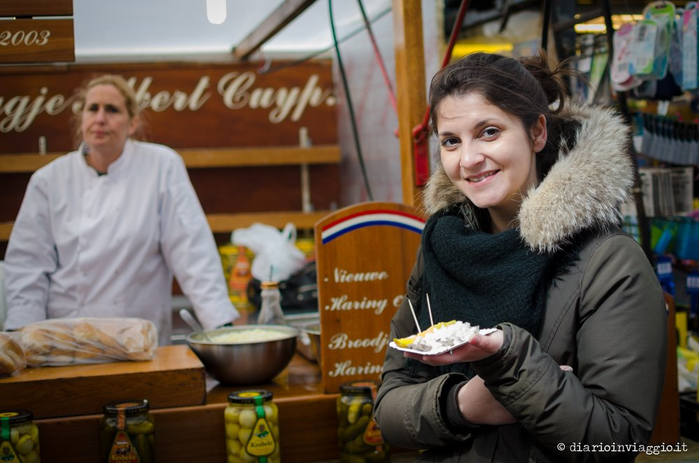 street food ad amsterdam - aringa