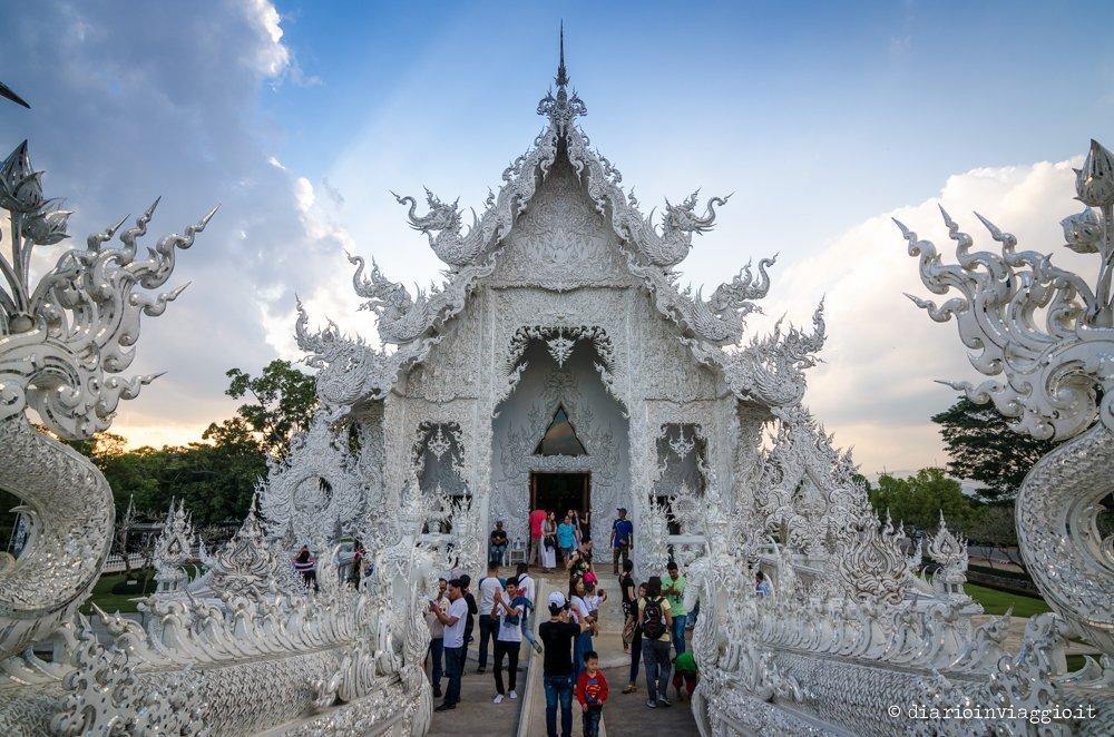 visitare nei dintorni di chiang rai