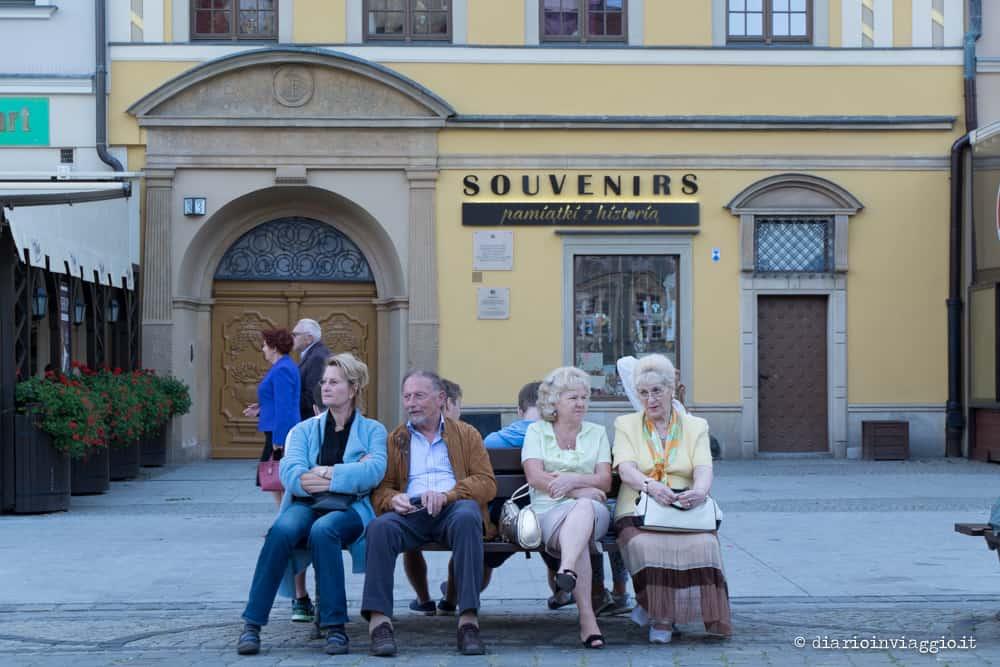itinerario di due giorni a wroclaw