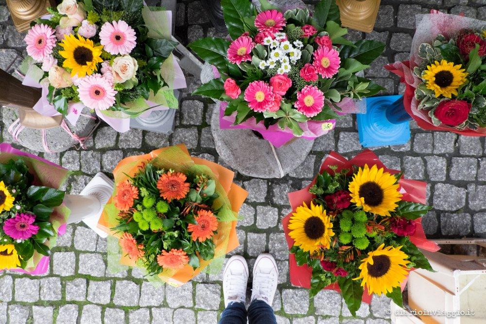 mercato dei fiori breslavia