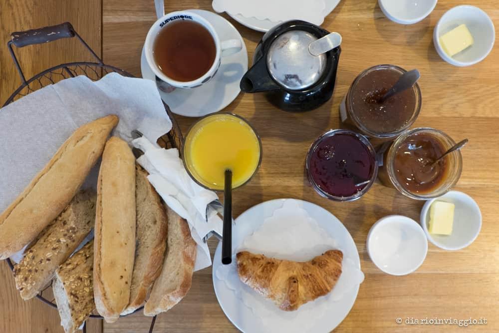 dove fare colazione a wroclaw