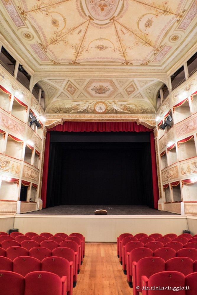 teatro della sena feltre