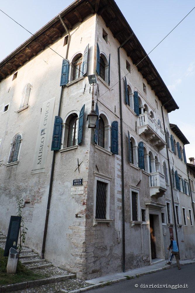 Museo civico feltre