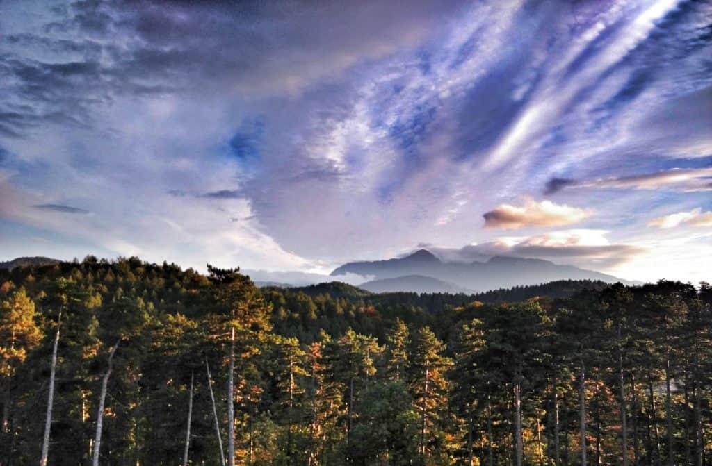 transilvania in camper