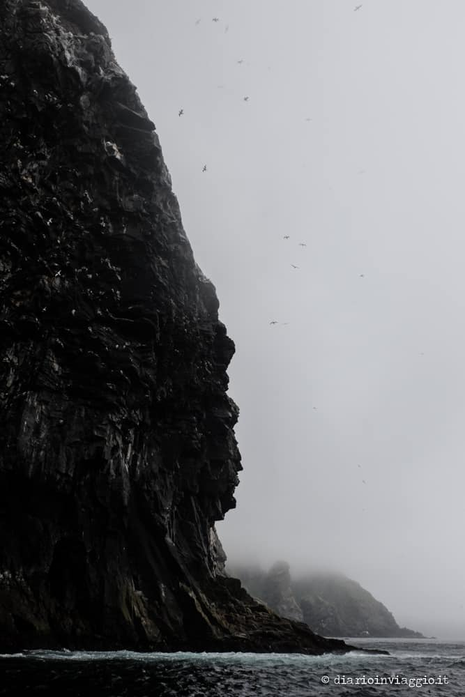 isola di runde alesund