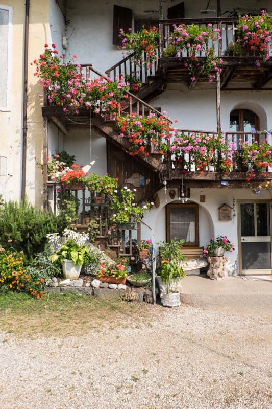 Borgo di Grum