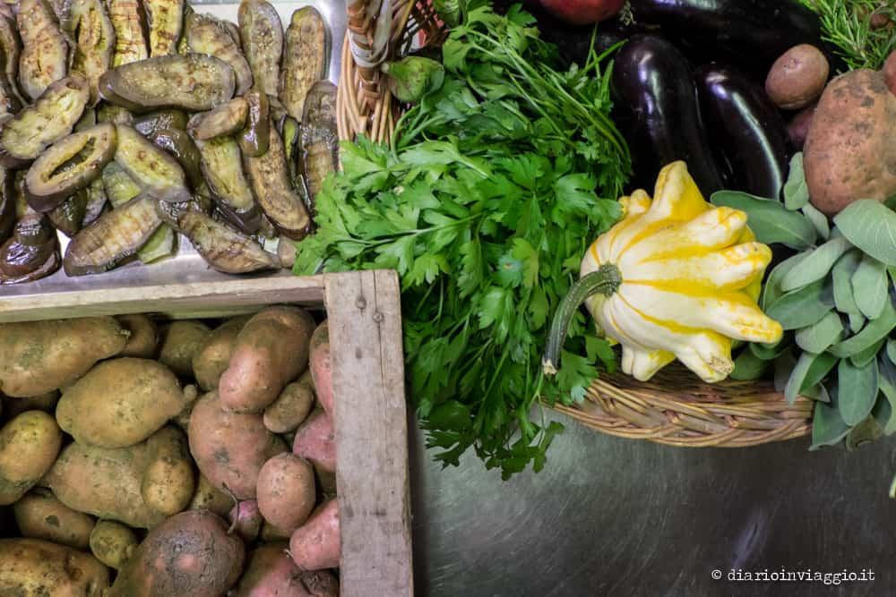 mangiare a feltre - agriturismo valle di lamen