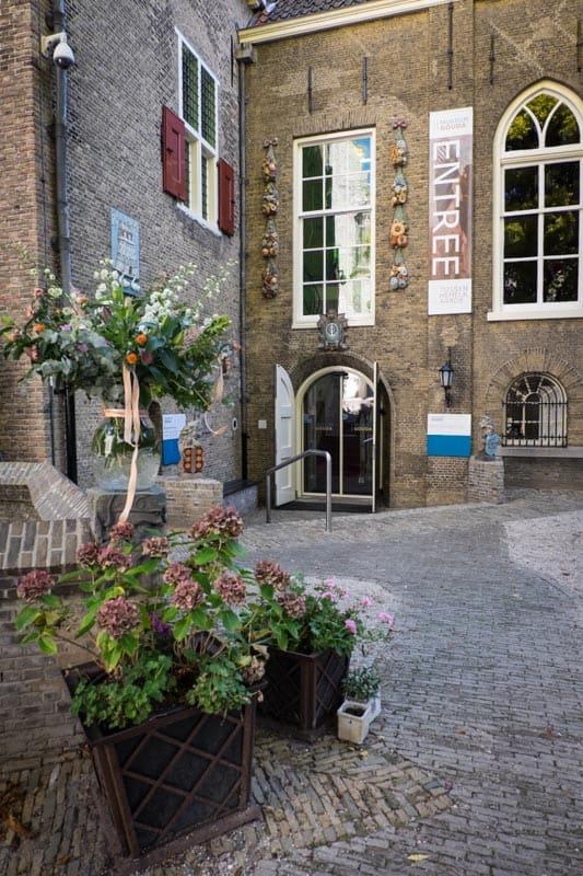 museo di gouda