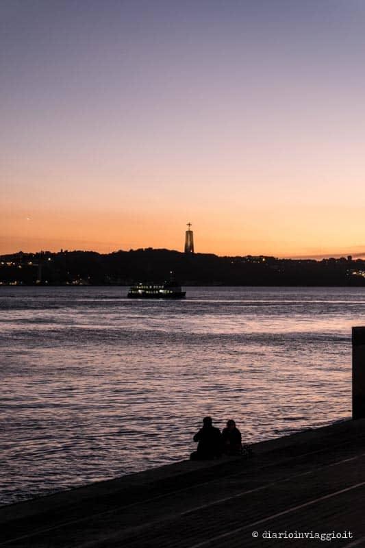 tramonti lisbona