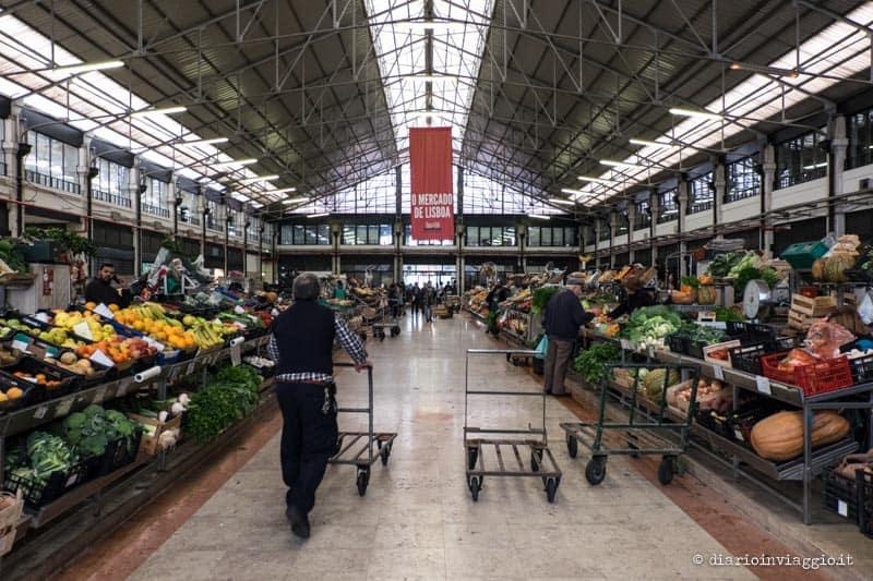 mercado do ribeira