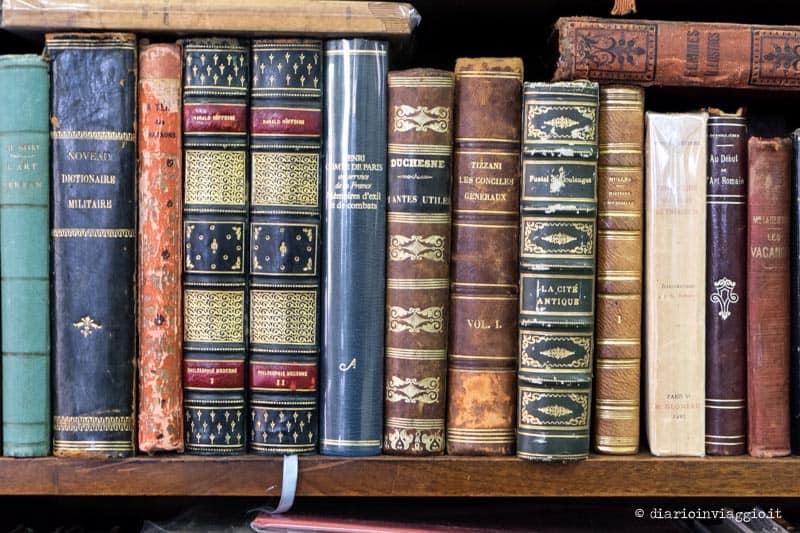 librerie lisbona