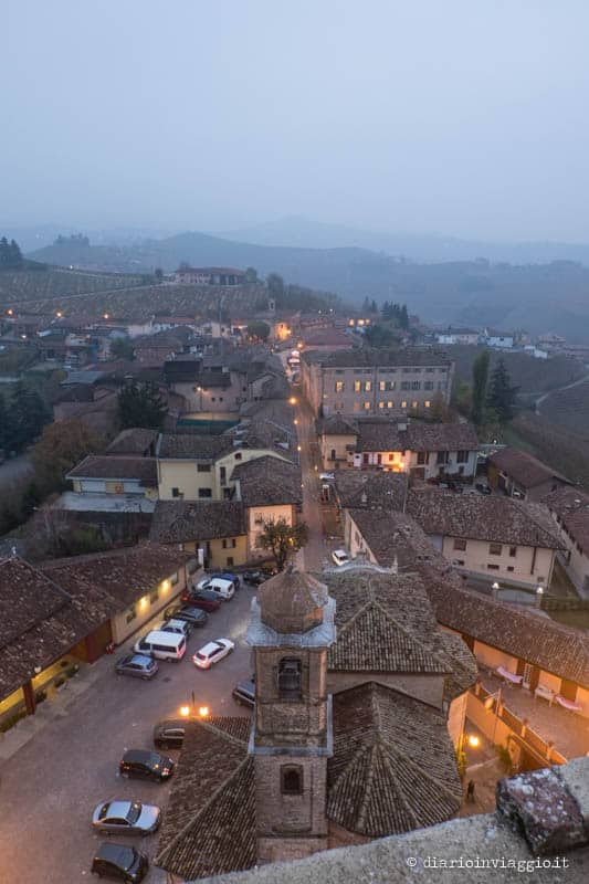 torre di barbaresco