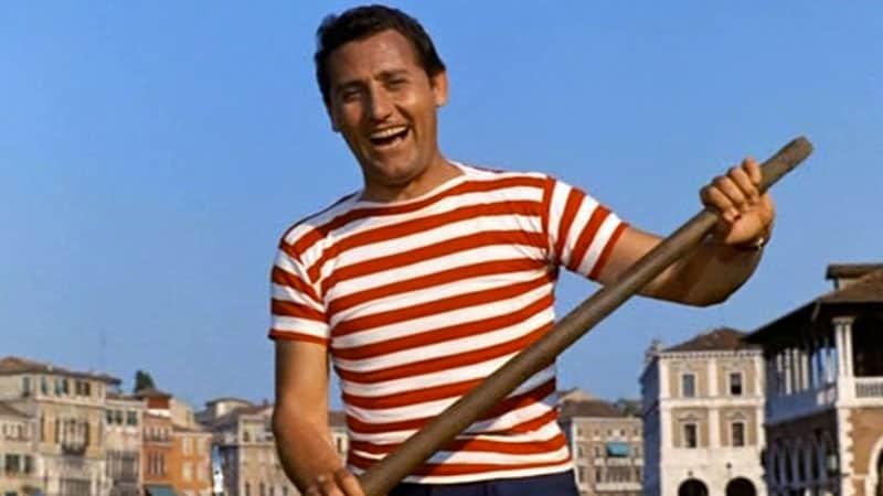 Itinerario dei film girati a Venezia venezia la luna e tu