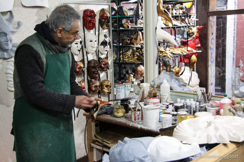 artigianato veneziano